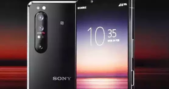 سوني تعود بقوة للساحة، تسريب المواصفات الكاملة لهاتفي Sony Xperia 1 II, 10 II