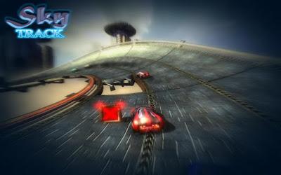 تحميل لعبة SKY TRACK   لعبة سباق السيارات 476