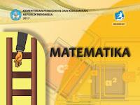 Download Buku Matematika Kelas VIII SMP/MTs Semester 1, Kurikulum 2013