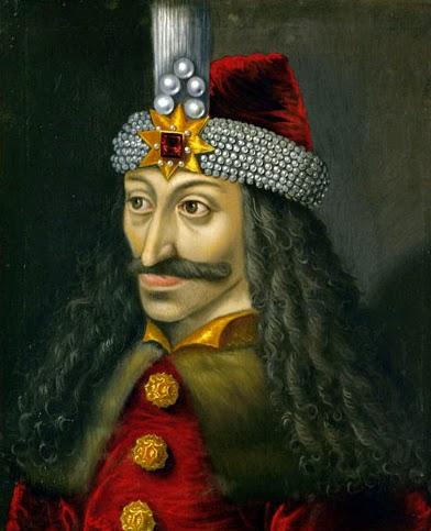 Dracula real story