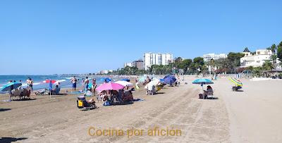 Playa Hotel Voramar