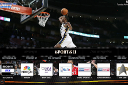 Sports101 Kodi Build | by Doomzday Wizard