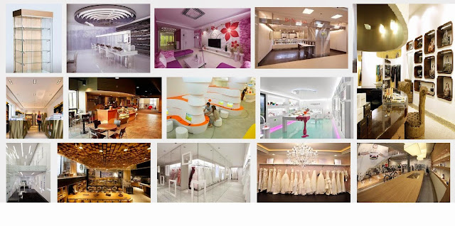 Wow Store Interior Designs - 50 Ideas For Decorating Your Next Store Shop