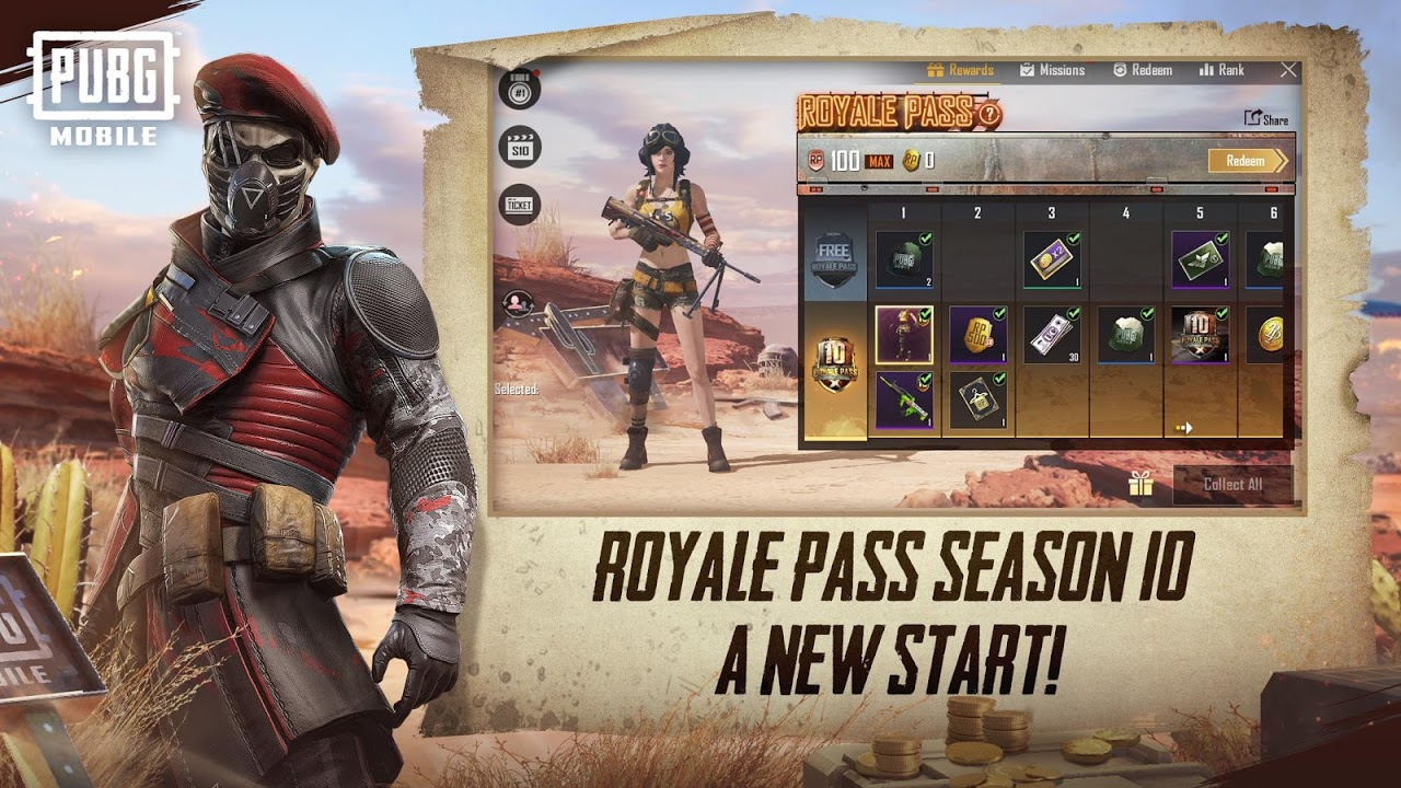 PUBG MOBILE 0.15.0 Android Download
