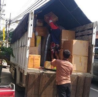 Sewa Truk Surabaya ke Kediri Blitar