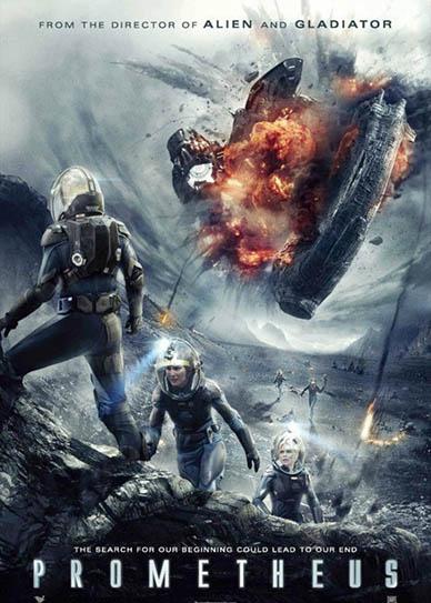 Download Film Prometheus (2012) Bluray Subtitle Indonesia