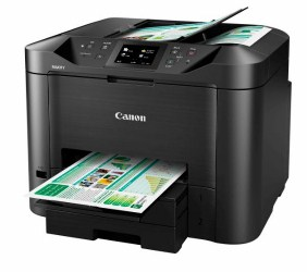 Canon MAXIFY MB5440 Driver and Manual Download