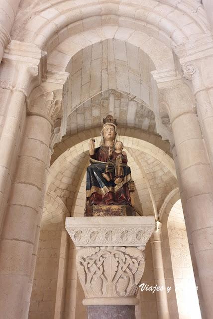 Nuestra Señora de Gradefes