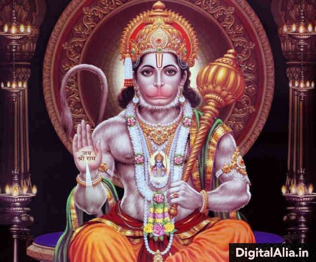 hanuman images download