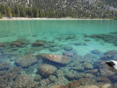 lake tahoe, sand harbor, revisiting something,