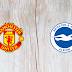 Manchester United vs Brighton & Hove Albion -Highlights 10 November 2019