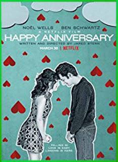 Happy Anniversary (2018)   DVDRip Latino HD GDrive 1 Link