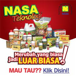 Agro Nusantara, Distributor Pupuk Organik Tanaman dan Vitamin Ternak Ikan