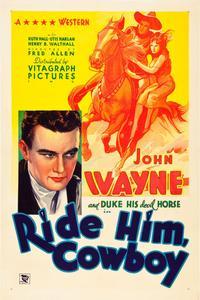 Watch Ride Him, Cowboy Online Free in HD