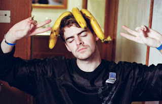 "Ryan Hemsworth ""How it Felt"""
