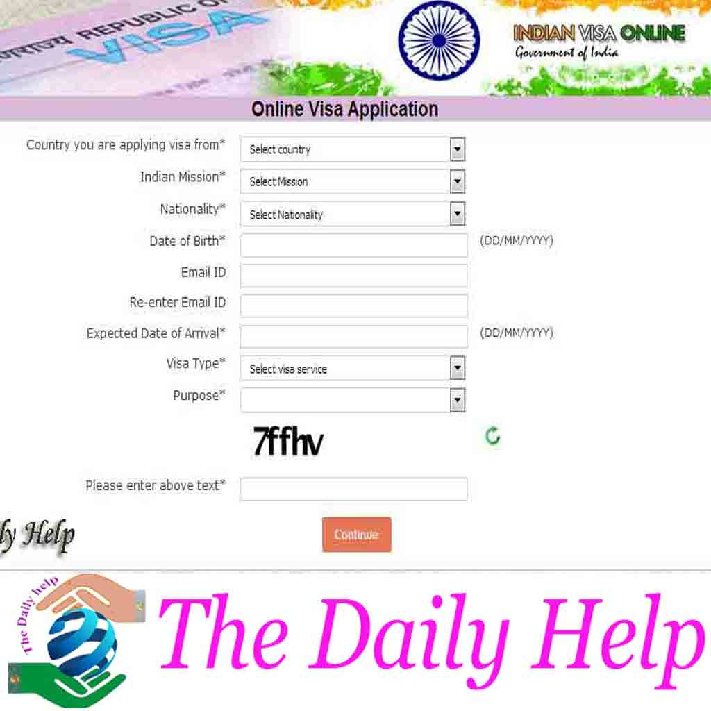 Online Indian Visa Application Processing Fee Payment For Bangladesh Get E Book