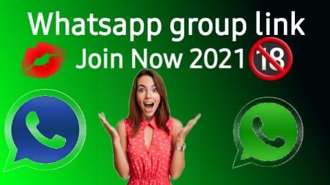 345000+ WhatsApp group invite Link 2021 । Desi girls WhatsApp group link । techdk