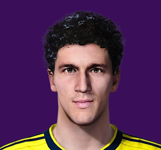 PES 2020 Faces Roman Eremenko
