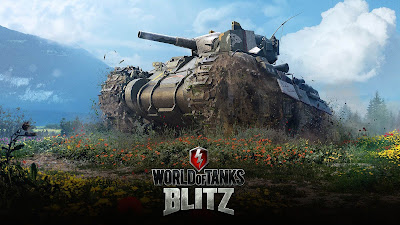 Game World Of Tanks Blitz