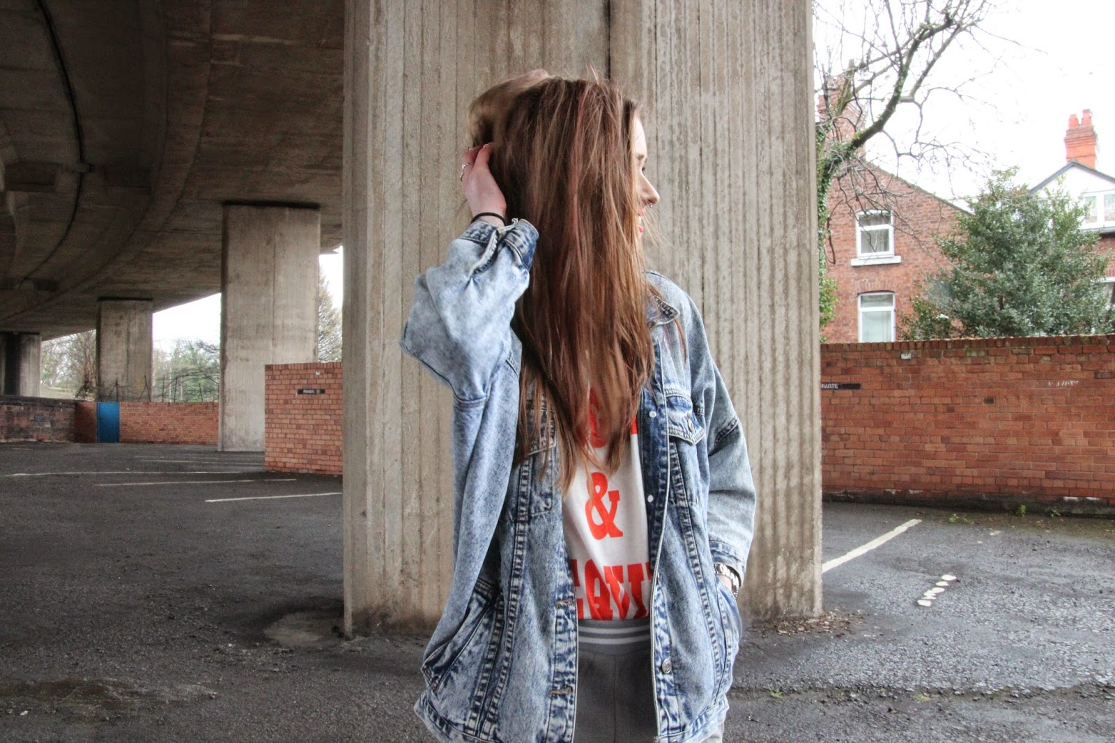fashion, blogger, street style, denim