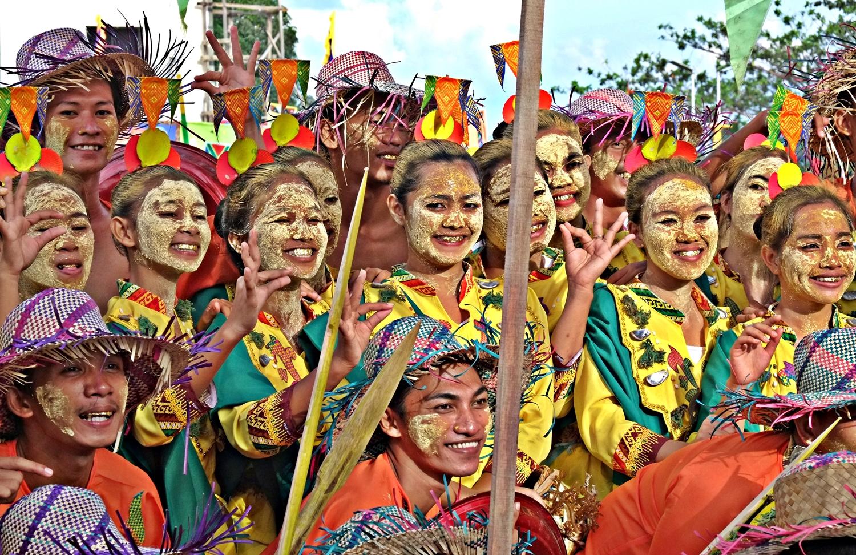 Beautiful Smiles from Tawi-Tawi