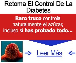 La Ciencia Revela Como Curar Naturalmente la Diabetes Tipo 2 en 25 Días...