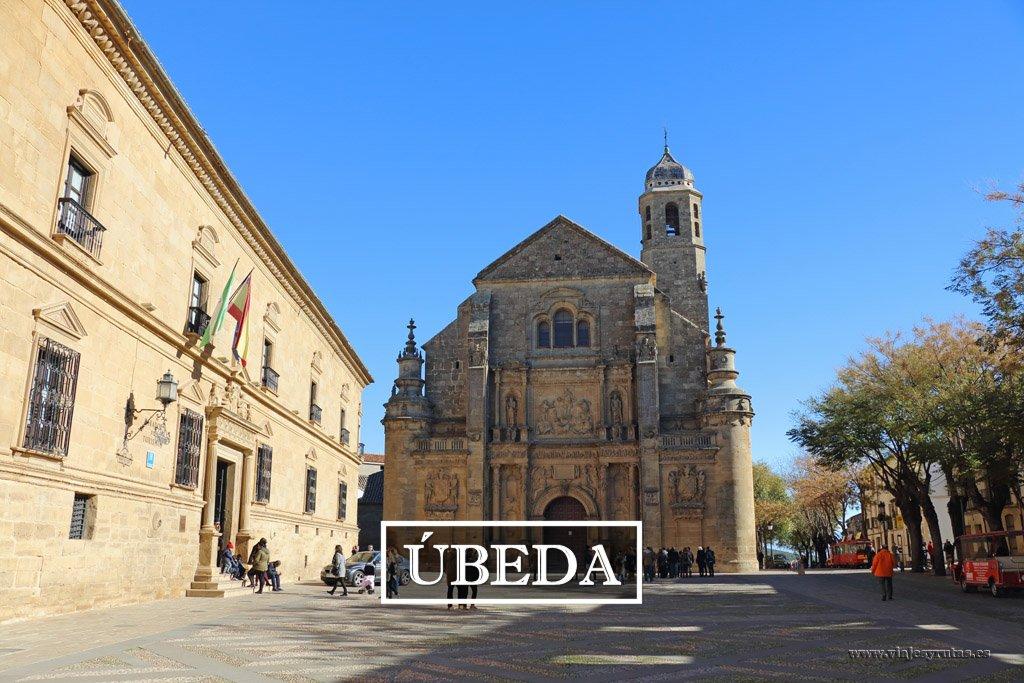 Qué ver en Úbeda, la Capital del renacimiento andaluz