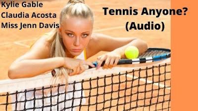 Tennis Anyone? - Audio