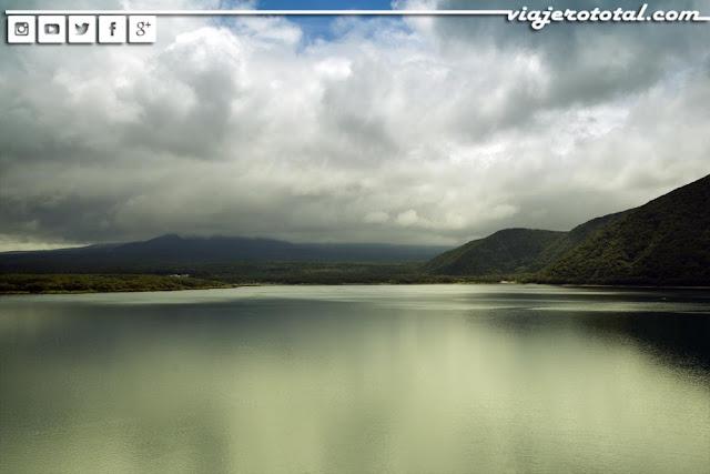 Lago Motosu - Excursión con Turismo Victoria