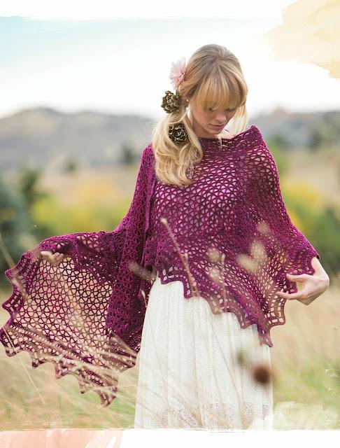 crochet-shawl-pattern