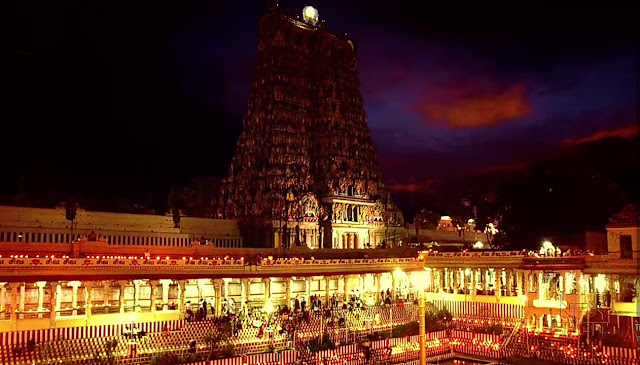 Rameshwaram Temple(Rameshwaram Jyotirlinga) History, and How to Reach Rameshwaram  Temple?