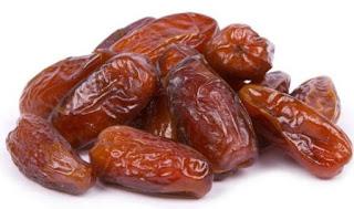 Dates Fruits