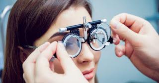 Cuida tu salud visual con Ópticas Andes