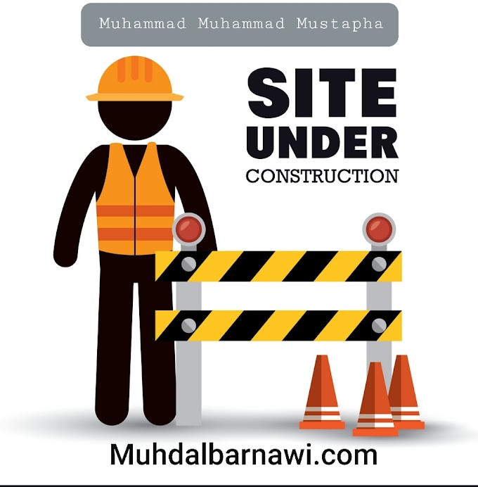 Under construction | muhdalbarnawi.com