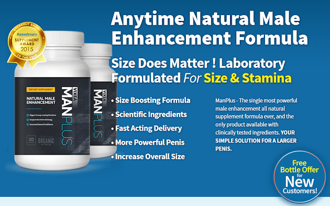 MAN PLUS Buy Now ! Check Review, Dosage,side Effects To Order