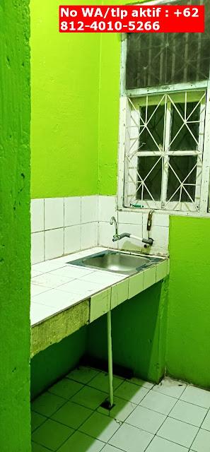 Rumah Di Jual Di Kota Ambon, Siap Huni Ada Pagar, Lokasi Strategis, CP 0812-4010-5266
