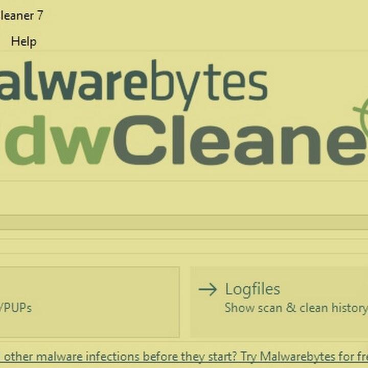 تحميل Malwarebytes AdwCleaner حذف الفيروسات والبرامج الضارة