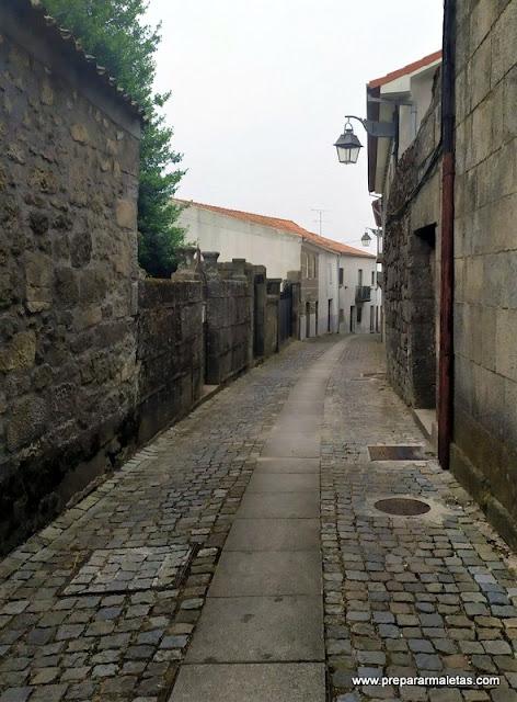 que ver en Trancoso pueblo de Portugal