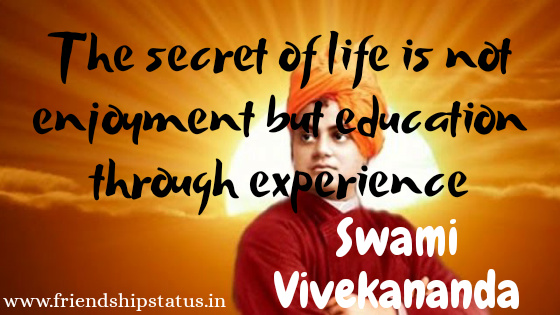 Best 20 Swami Vivekananda Quotes on Education to Inspire Inner Wisdom