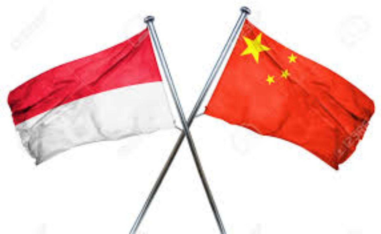 Indonesia - China Bahas Peningkatan Kerja sama Industri Pertahanan