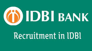 IDBI Bank Executive Result 2019 : Released