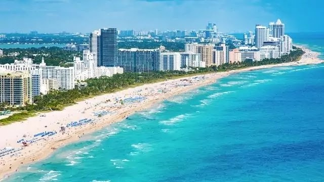 The Best Beaches To Visit In United States | Top 5 Beaches To Visit In USA