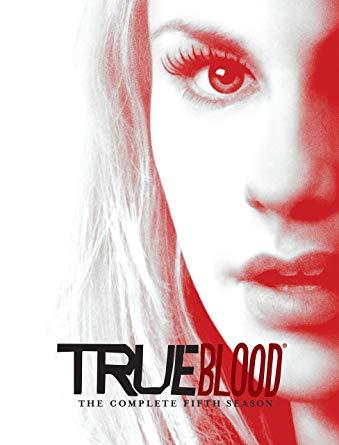 True Blood [2012] [Season 5] [DVD9] [NTSC] [Latino] [5 DISC]