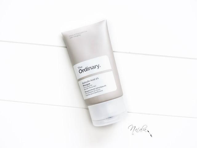 Salicylic Acid 2% Masque The Ordinary