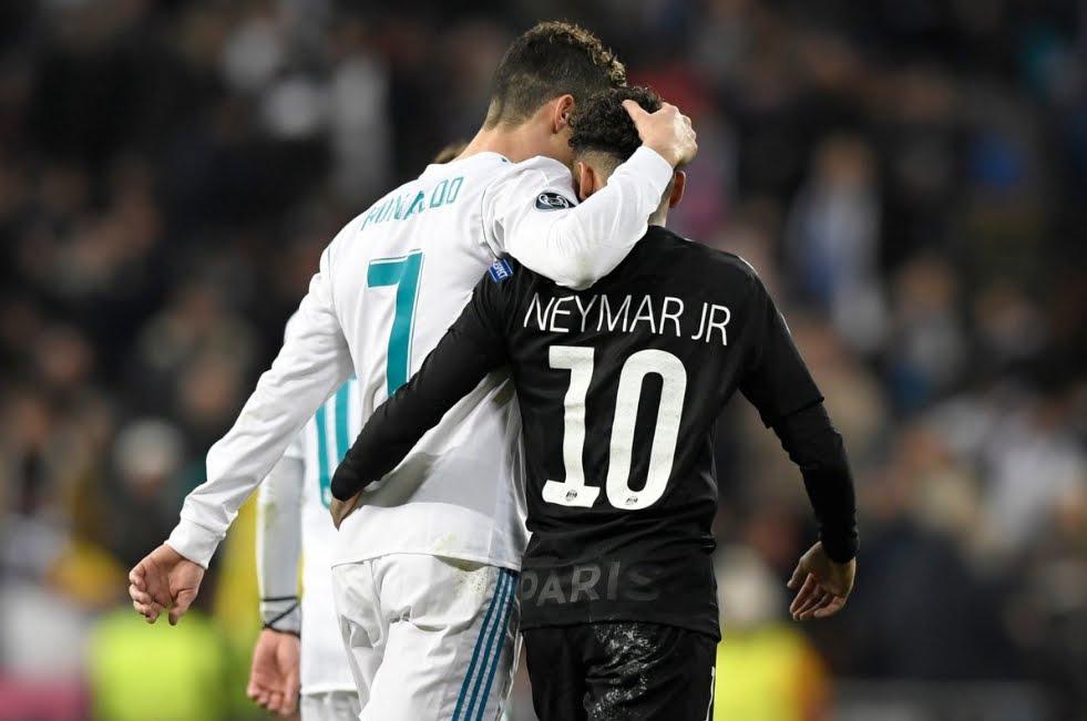 Real Madrid-PSG 3-1: entra Asensio e il Real vince, doppietta di CR7 Cristiano Ronaldo