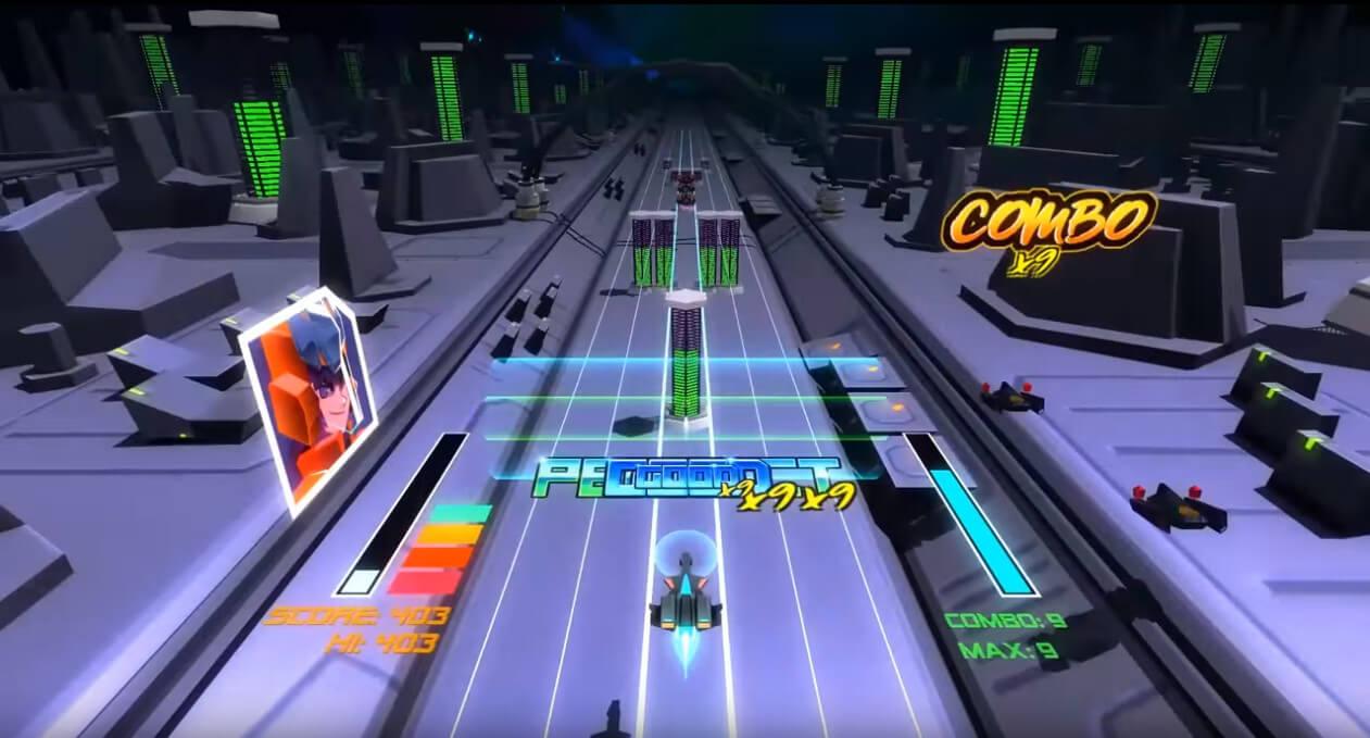 Stereo Aereo PlayStation