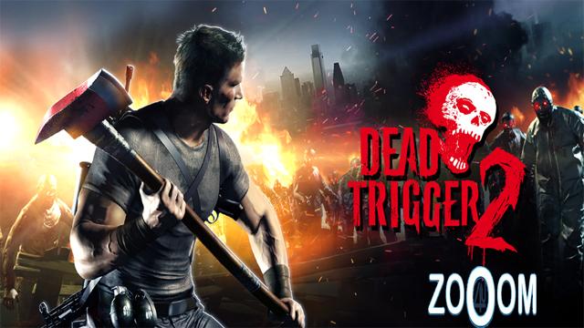Download DEAD TRIGGER 2 game