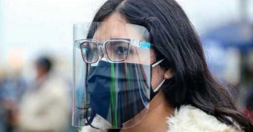 Usuarios del transporte público para Lima y Callao deberán seguir utilizando protector facial, advirtió la ATU