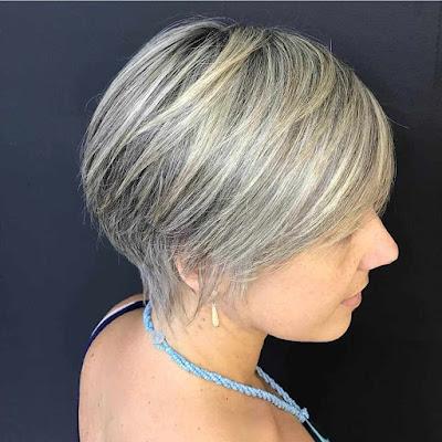 short haircuts 2018 for women