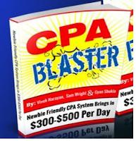 CPA BLASTER